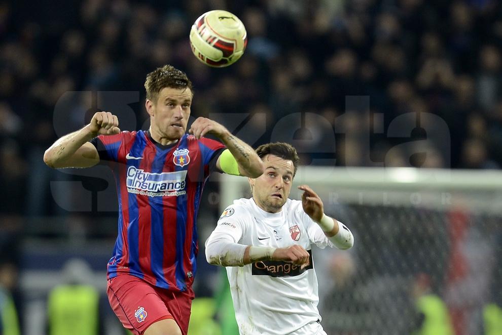 Lovitură pentru Steaua! Roş-albaştrii sînt obligaţi să plătească o sumă uriaşă către un club din Liga 1