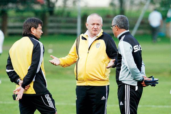 Adrian Porumboiu iese la atac după ce partida U Cluj - CFR a ajuns pe masa DNA: