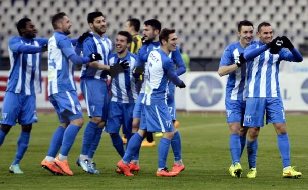 """Înfrîngerea campioanei cu Rapid le dă speranţe oltenilor: """"De ce să nu batem Steaua? Şi noi putem face surpriza"""""""