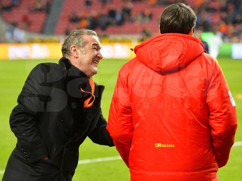 Un fost antrenor al Stelei îşi aduce aminte de perioada petrecută la Steaua:
