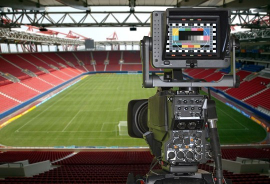 FRF are obiective îndrăzneţe în următorii 5 ani » Construirea unei platforme TV este unul dintre ele