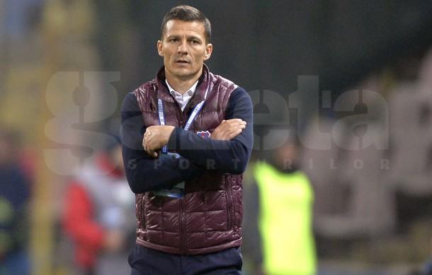 Costel Gâlcă nu scapă de probleme nici în ziua meciului » La ce trebuie să aibă grijă Steaua în partida cu CS U