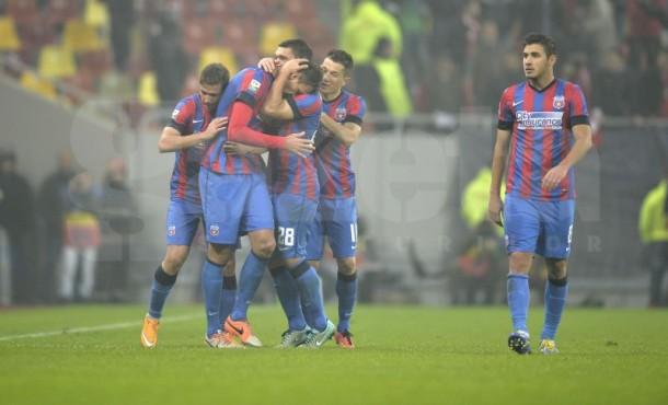 Revenit în postura de căpitan » Unul dintre jucătorii excluşi din lot de Gigi Becali va fi liderul echipei în meciul cu CS U Craiova