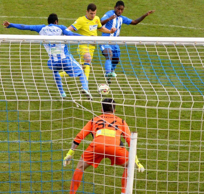 Marius Avram făcut praf după prestaţia din meciul CS U - Steaua: