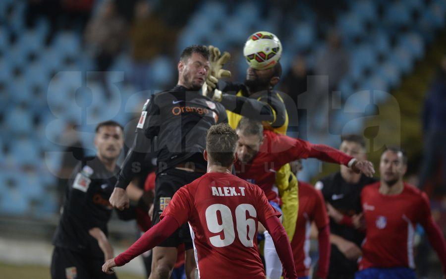 Liga demisiilor » După George Ogăraru, încă un antrenor a fost dat afară şi i s-a găsit deja înlocuitor