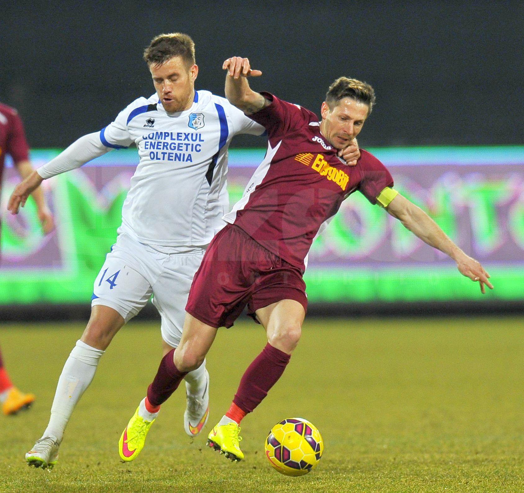 CFR Cluj e condamnată la retrogradare » Un fost antrenor e tranşant: