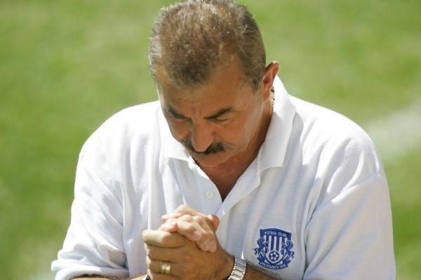 Revenire de senzaţie în fotbalul românesc » Cel carismatic antrenor preia o echipă din Liga a 2-a