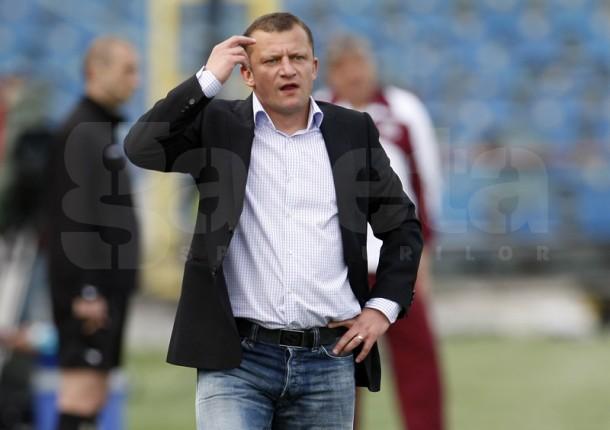 UPDATE Dorinel Munteanu a plecat spre Giurgiu: