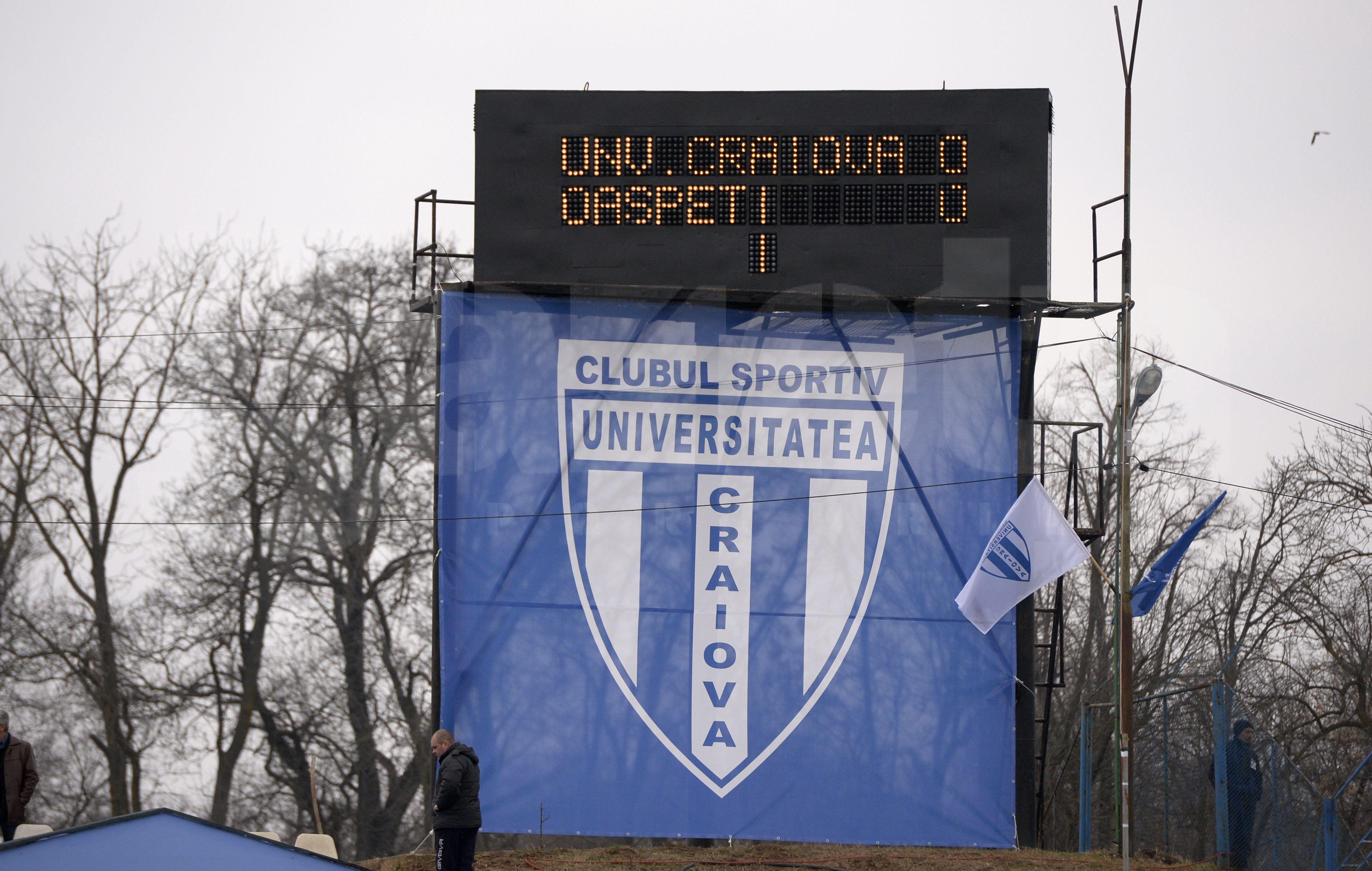 Război Steaua - CS U Craiova » Un oficial al campioanei se ia de Olguţa Vasilescu: