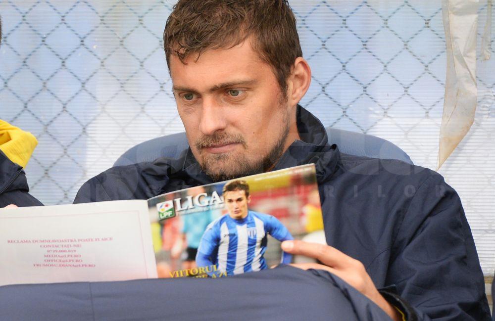 Trădare pînă la capăt! Costel Gâlcă a dezvăluit în Gazeta Sporturilor ce i-a mărturisit Gabi Tamaş :O