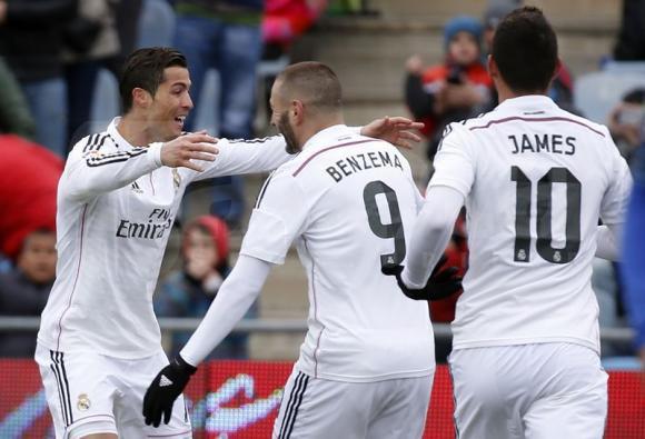 Se concretizează amicalul de lux România - Real Madrid:
