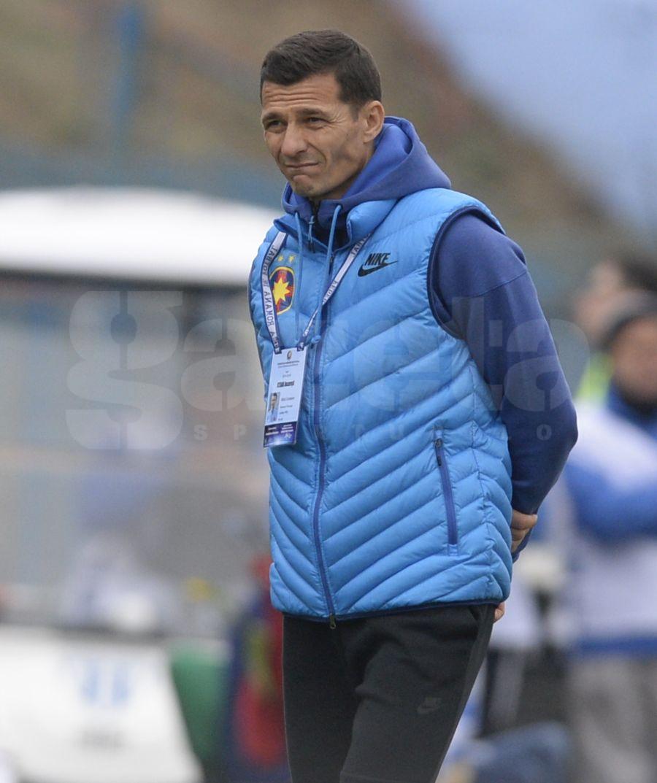 Indicaţii preţioase înaintea derby-ului Petrolul - Steaua » Mircea Rednic către Gâlcă: