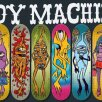 Toy Machine decks sursa: mashkulture.net