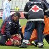 2012. Piermario Morosini, cu ochii larg deschiși în lupta sa pierdută cu moartea