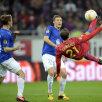 Chiricheş a deschis scorul în meciul cu Molde.