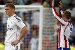 """Toni Kross după eşecul 1-2 cu Atletico Madrid: """"Dacă jucăm ca aseară, vom cîştiga multe meciuri"""""""