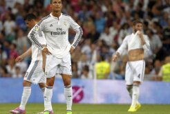 Presa din Anglia anunţă ceea ce ar putea fi şocul anului! Ronaldo îşi face bagajele pentru o nouă destinaţie!