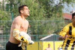 EXCLUSIV Alex Curtean se întoarce în Liga 1, dar nu la Dinamo!