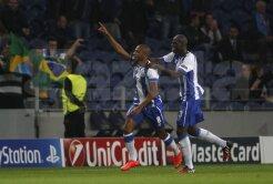 VIDEO Gol de senzaţie al lui Brahimi în FC Porto - BATE Borisov!