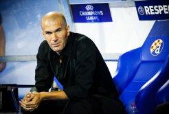 Zidane spionat şi dat de gol! Francezul riscă o suspendare drastică :O