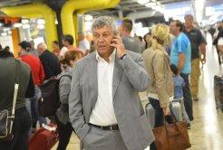 S-au încheiat negocierile Lucescu - Burleanu! Detalii INEDITE: ce şanse sunt să vină la naţională