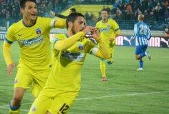 """Steaua nu poate scăpa de un alt jucător problemă: """"Dacă îl dau afară, primim 500.000 de euro"""""""