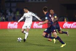 VIDEO Cristiano Ronaldo, mai arogant ca niciodată » Portughezul a şocat cu gestul său