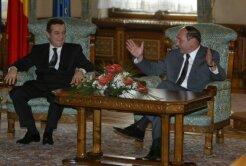 Traian Băsescu se implică în războiul Stelei cu MApN» Declaraţii tranşante