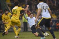 CS U Craiova a dat startul achizițiilor în Liga 1! Oltenii au adus un fost jucător al Stelei