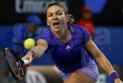 Se ştie cînd va juca Simona Halep în sferturile de finală de la Australian Open