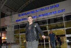 FOTO EXCLUSIV George Ţucudean a ajuns în Turcia şi a făcut deja o AROGANȚĂ