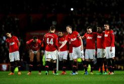 Plecare de ultimă oră de la Manchester United după 13 ani! :O
