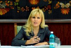 Tolontan explică de ce se teme fostul ministru al Turismului » Justiţia la testul Udrea. Pînă să vorbească, pozele de la Paris scot limba