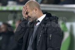 VIDEO Înfrîngere dură pentru Pep Guardiola în Germania!