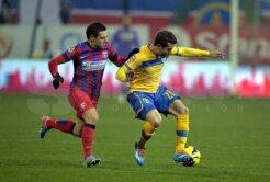 EXCLUSIV Guilherme semnează cu Steaua » Nemţii anunţă transferul!