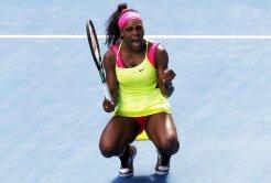 "Geambaşu o atacă pe Serena: ""Atît timp cît dopingul e subiect tabu..."""