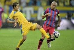 Prima reacţie a lui Guilherme după ce a semnat cu Steaua pe 5 sezoane