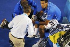 S-a prefăcut Djokovici? :O Replică devastatoare adresată de Murray!