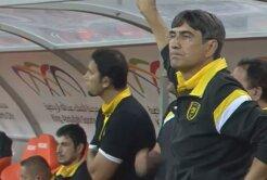 VIDEO Coşmarul lui Piţi continuă » Aşa se ratează un penalty la Al Ittihad :D
