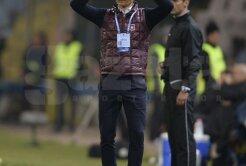 Problemele continuă la Steaua » Costel Gâlcă trebuie să jongleze cu jucătorii pentru a alcătui o echipă