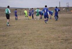 Burleanu vrea FRF TV şi campionat de fotbal la ţară :D
