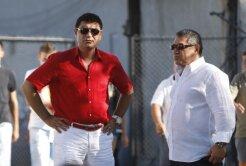 Probleme pentru Cristi Borcea! Ce a descoperit ANP în celula fostului patron al lui Dinamo » Ar putea fi sancţionat drastic