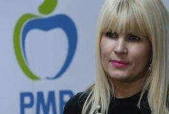 Vezi în Gazeta de mîine cine este agentul secret plantat lîngă Elena Udrea!