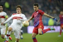 A scăpat de Steaua! Mihai Costea a fost declarat liber de contract