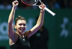 Veste excelentă primită de Simona Halep înainte de Indian Wells
