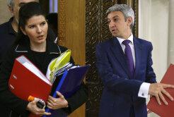 Apel al jurnaliştilor Neag şi Tolontan în faţa campaniilor de victimizare a lui Ridzi şi Diaconescu: Lăsaţi-ne să iertăm!