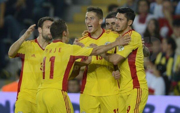 FOTO » Turcia - România 0-1 » A-ngheţat Iadul! Grozav a adus o victorie URIAŞĂ pentru tricolori