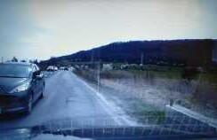 """Depăşire """"sinucigaşă"""" pe DN1. Cum a evitat un şofer impactul în ultimul moment ..."""
