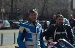 """Motociclistul Laurenţiu """"Americanu"""" Mitici nu e la primul accident. Mai are un ..."""