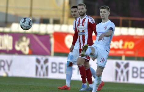 OFICIAL | Transfer record pentru o echipă din Liga 1. Şi-a vândut golgheterul ...